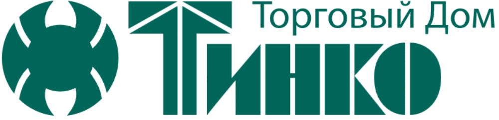 Logo Торговый Дом ТИНКО