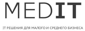 """Logo ООО """"МЕДИТ"""""""