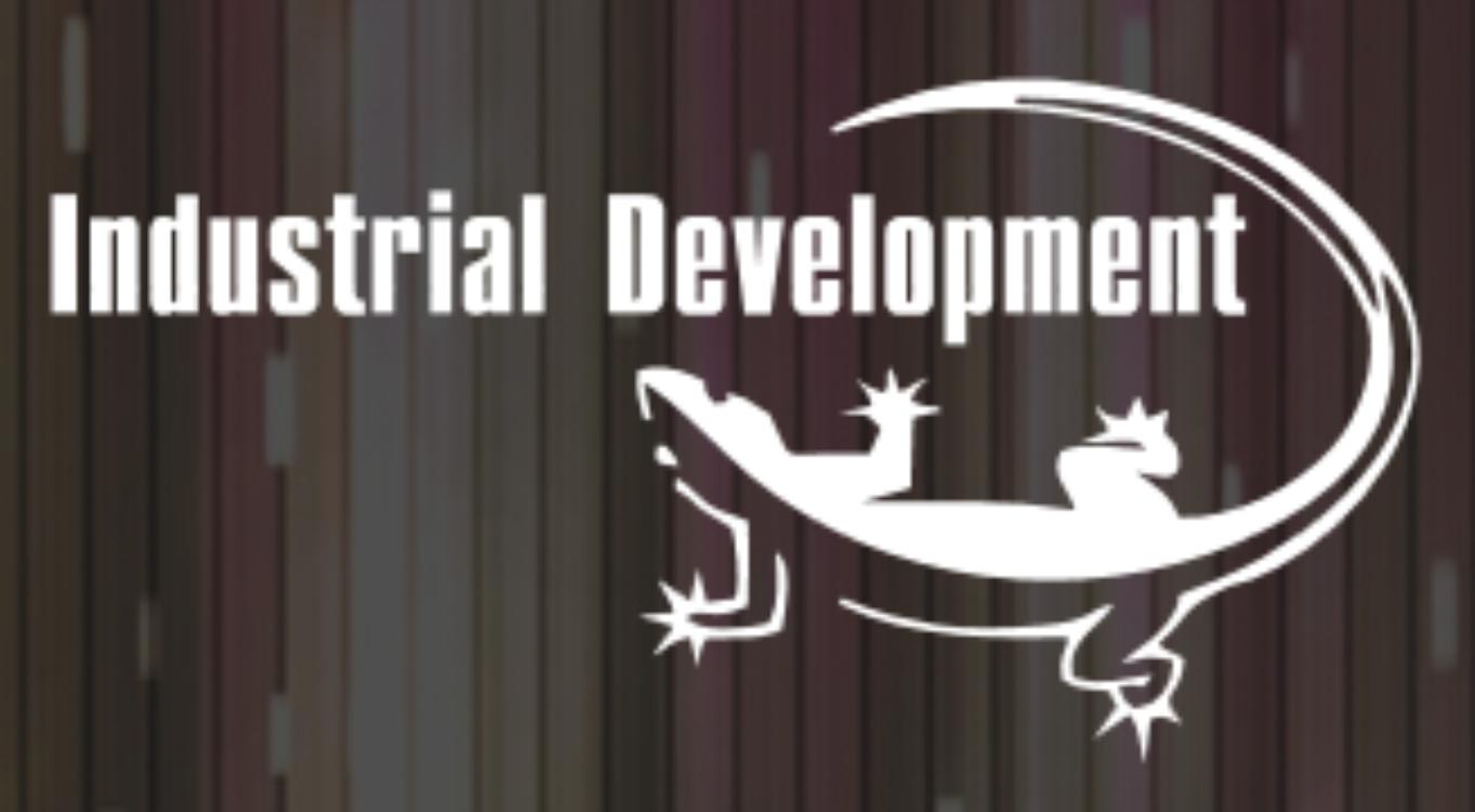 Logo INDUSTRIAL DEVELOPMENT