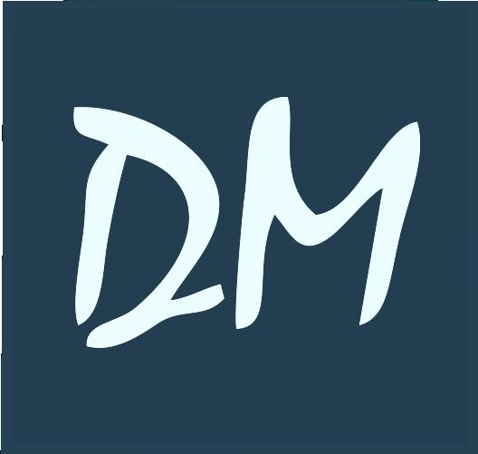 Logo Компания ДМ