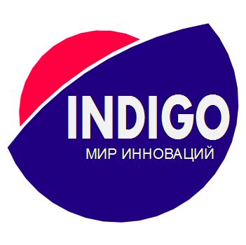 """Logo ООО """"ИНДИГО"""""""