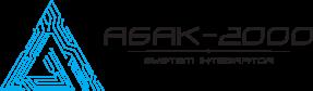 Logo ГК Абак-2000