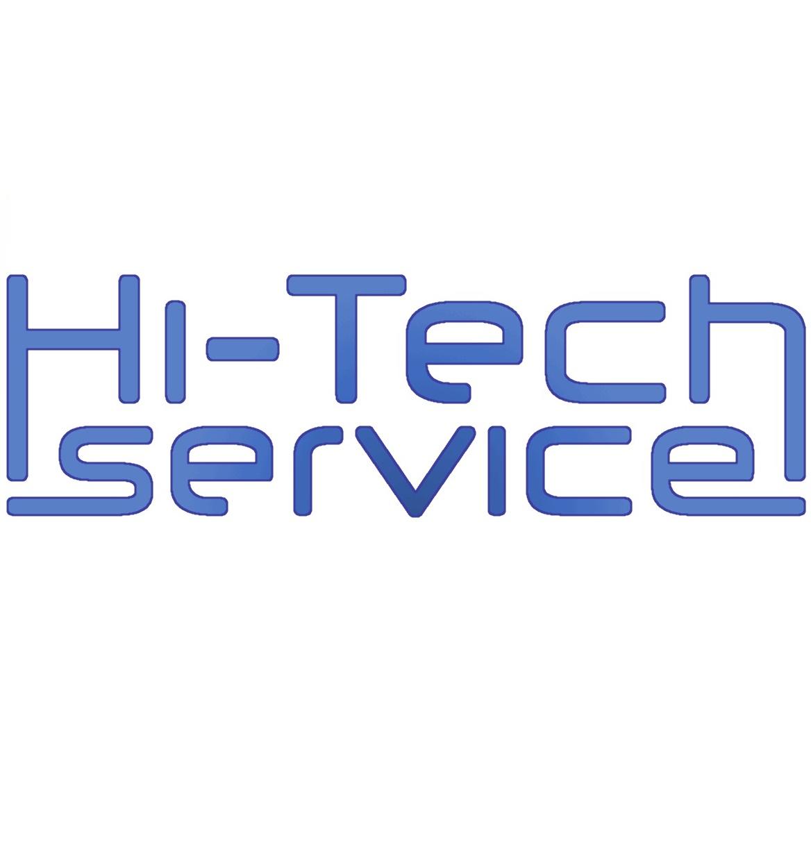 Logo Hi-Tech Service