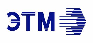 "Logo ООО ""Электротехмонтаж"" (ЭТМ)"