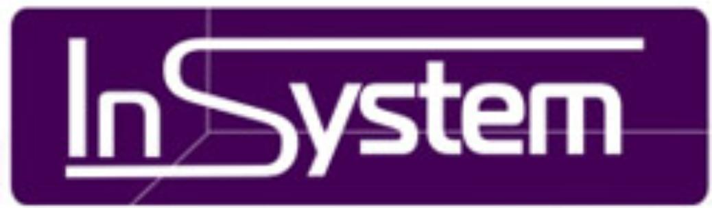 Logo Инсистем