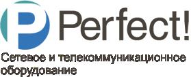 Logo ГК Перфект