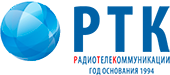 Logo РАДИОТЕЛЕКОММУНИКАЦИИ