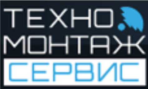 "Logo ПСБ ""Техника Охраны"""
