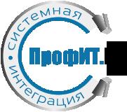 Logo СПрофИТ.РУ