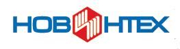 Logo Новинтех