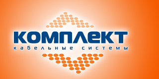 """Logo ООО """"Комплект"""""""