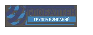 Logo ГК ГЛОБАЛТЕК