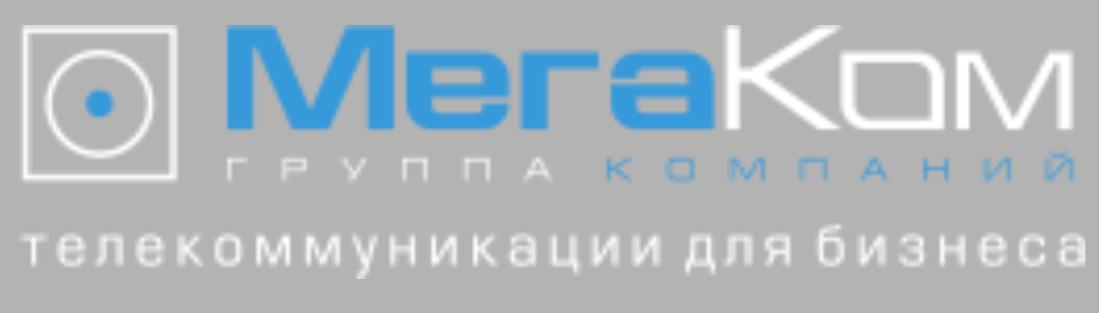 Logo Мега-Ком