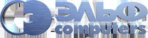Logo Компания ЭЛЬФ