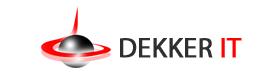Logo Деккер АйТи