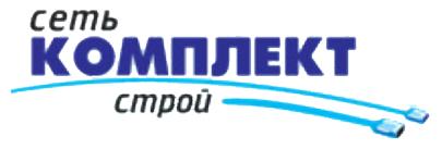 Logo Сеть Комплект Строй