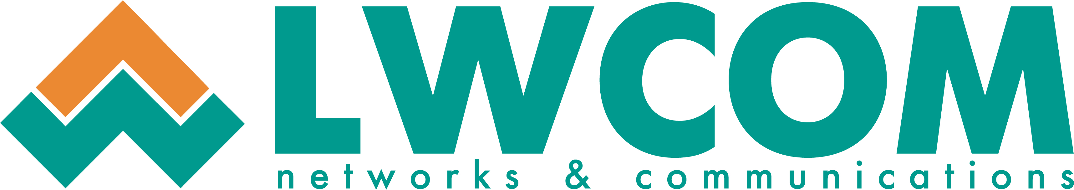 Logo LWCOM