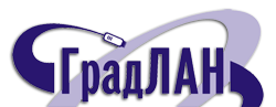Logo ГрадЛан