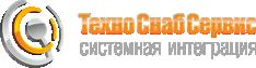 Logo ТехноСнабСервис